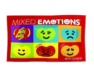 Jelly Belly Candy Company Jelly Belly Mixed Emotions