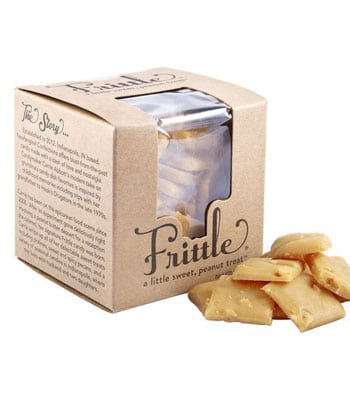 Newfangled Confections – Frittle Candy – Original