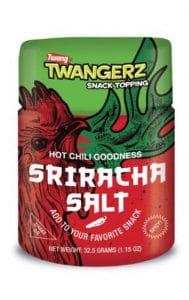 Twang Partners LTD. TWANGERZ Sriracha Salt