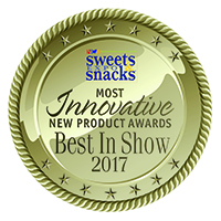 Most innovative new product awards best in show