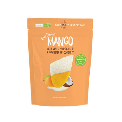 Half Dipped Mango