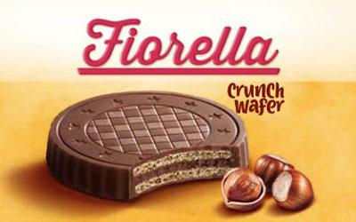 Crunch Wafer