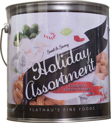 Sweet & Savory Holiday Assortment