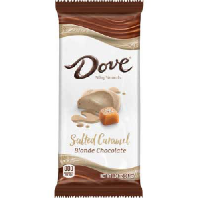 Dove Chocoalte Salted Caramel