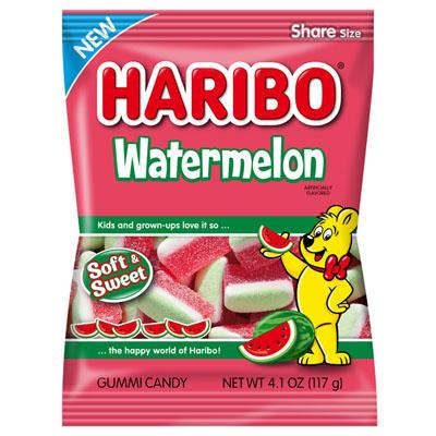 HARIBO Watermelon 4.1oz