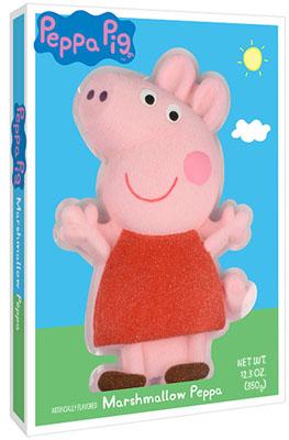 Peppa Pig Large Mallow
