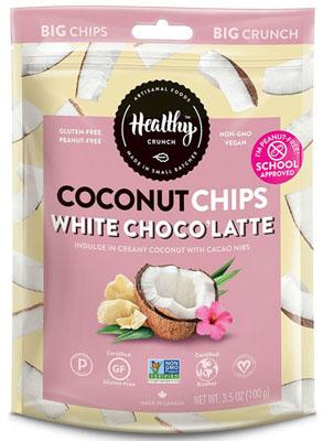 White Choco