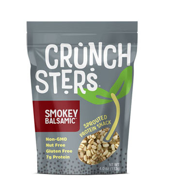 Crunchsters Smokey Balsamic