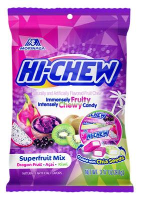 Superfruit Mix