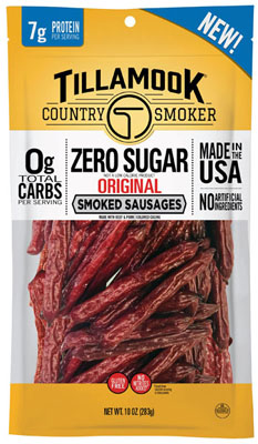 ZERO Sugar Smoked Sausages - Original