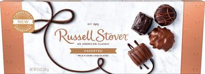 Assorted Chocolates Box
