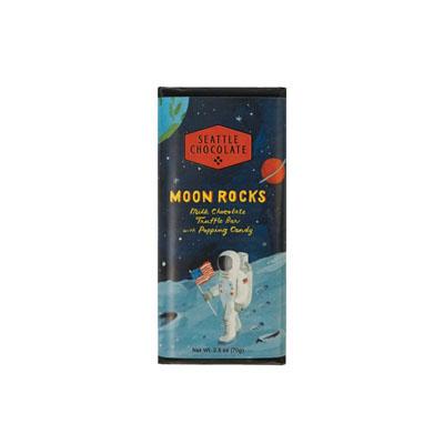 Moon Rocks Truffle Bar