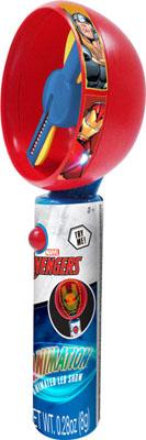Marvel Avengers Fanimation