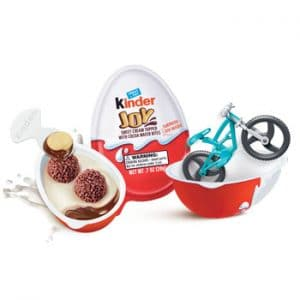Ferrero USA, Inc. Kinder Joy