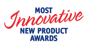 Most innovative new product awards