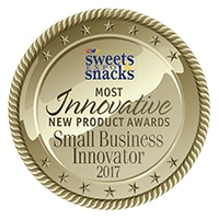 Small business innovator 2017