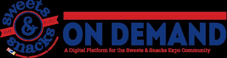 Sweets & Snacks Expo On Demand