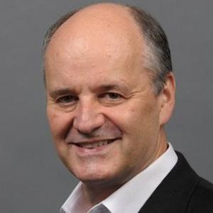Charles Guilbeau, Vice President Of Consumer Understanding, Ferrero North America