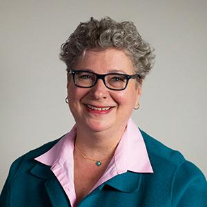 Lynn Dornblaser
