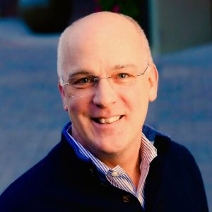 Peter Cloutier, Vice President Of Growth & Strategic Partnerships, ChaseDesign