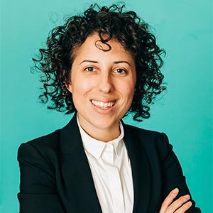 Rachel Tipograph Founder Of MikMak