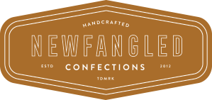 Newfangled Confections