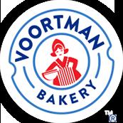 Voortman Bakery Logo